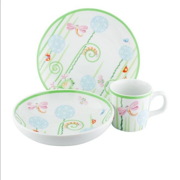 Baby Plate Set In Ta Fl The Gift Factory  sc 1 st  Plate & Baby Plate Set - Best Plate 2018